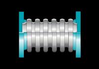 Flexonics-HVAC-FF-Flanged-End