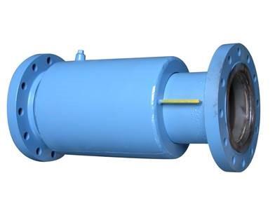 Externally Pressurized HVAC Metal Expansion Joint HVAC Expansion joints compensators and flexible connectors