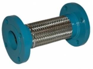 Flexible Metal Pump Connectors HVAC Expansion joints compensators and flexible connectors