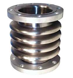 Free Flexing HVAC Metal Expansion Joint HVAC Expansion joints compensators and flexible connectors
