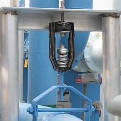 Spring And Neoprene Isolation Hanger Model Srh Flexonics Com