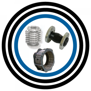 Metal Hose, Metal Expansion Joints, Fabric Expansion Joints
