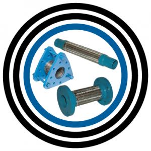 Flexible Metal Hose, Metal Expansion Joints - Connectors