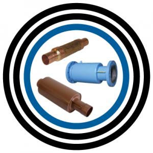 HVAC Metal Hose, Metal Expansion Joints